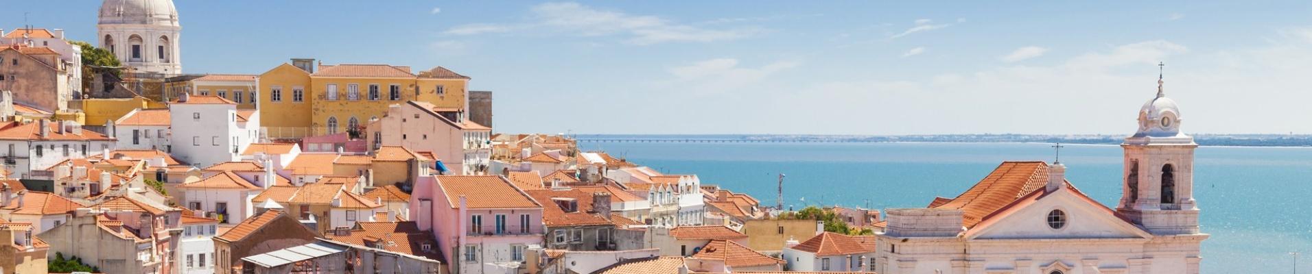 escapade portugal