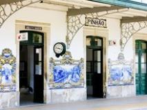 Gare de Pinhao