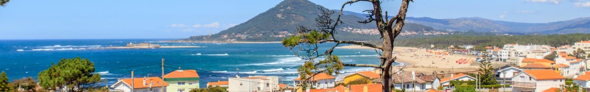 autotour nord portugal