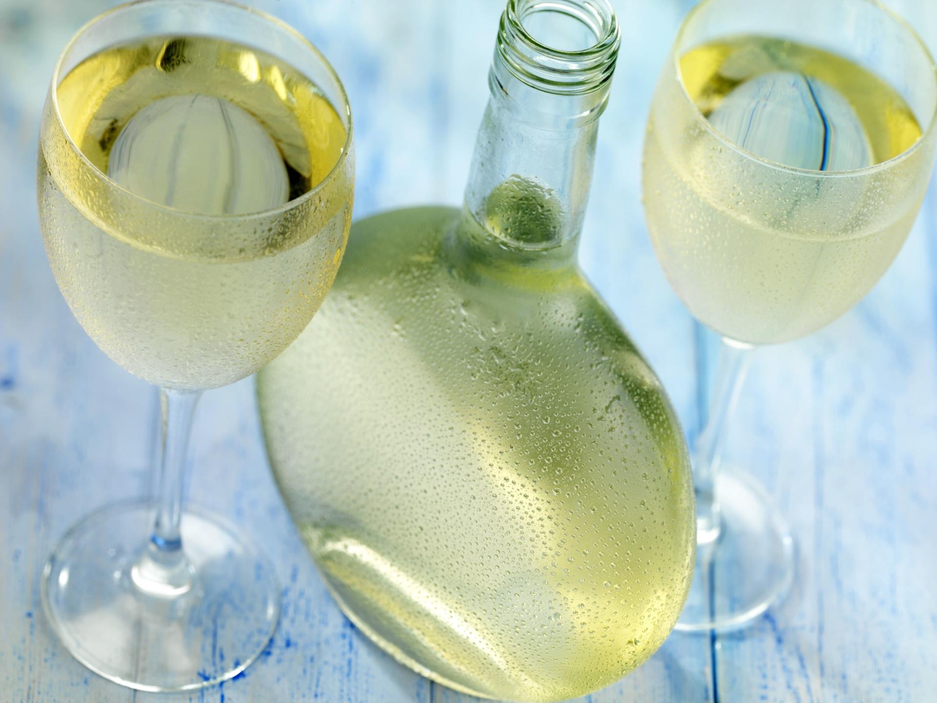 Vinho verde du Portugal